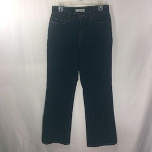 Levis 512 Perfect Slimming Bootcut Jeans Size 10M